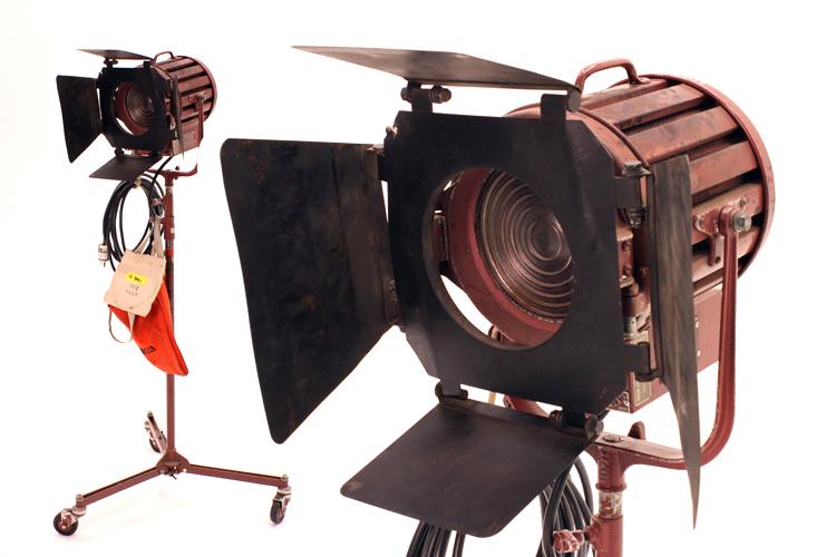 Independence Studio - Baby Solarspot