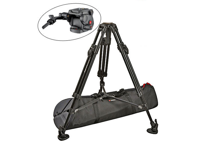 Independence Studio - Manfrotto Tripod