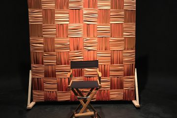 Independence Studio - Backdrop / Flats