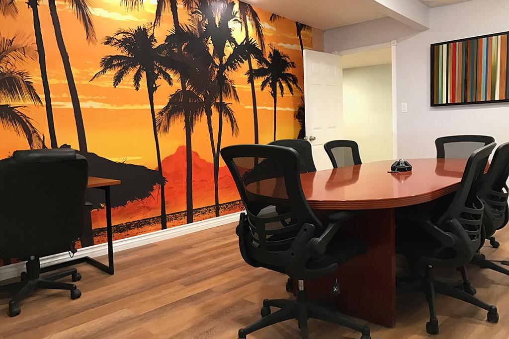 Independence Studio - Room