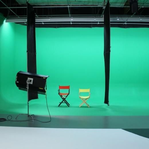 green-screen_n