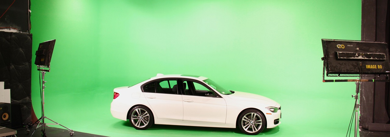 Independence Studio - Green Screen (Stage 2)