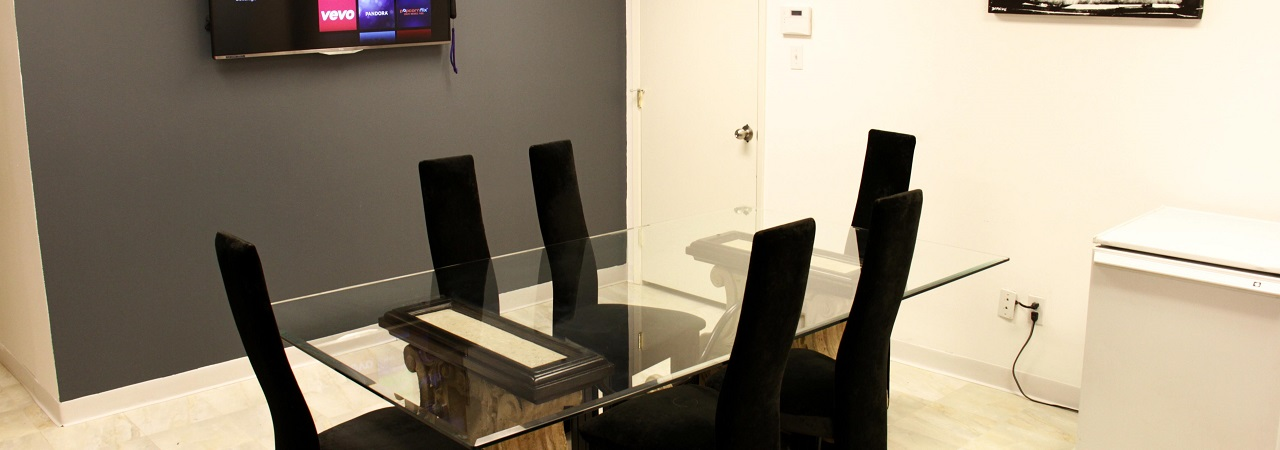 Independence Studio - Conference Room