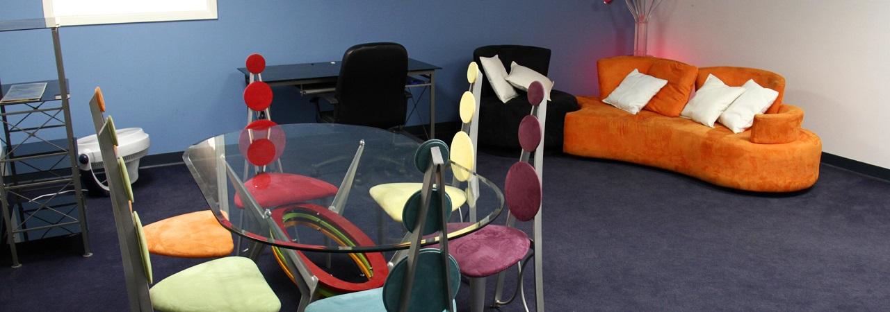 Independence Studio - Stage 2 Room