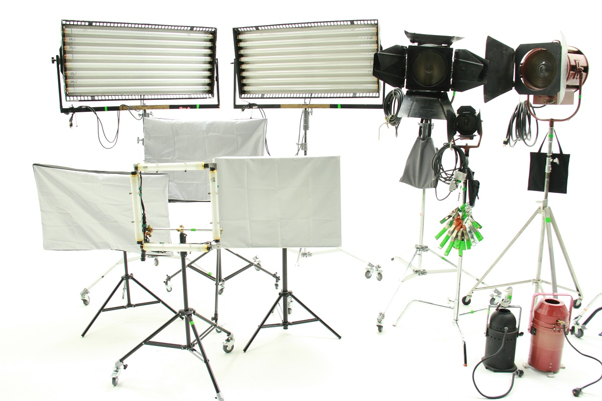 Independence Studio - Equipment