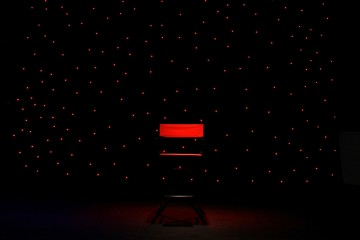 Independence Studio - LED Curtain 5
