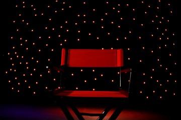 Independence Studio - LED Curtain 8