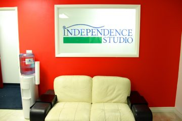 Independence Studio - Amenities