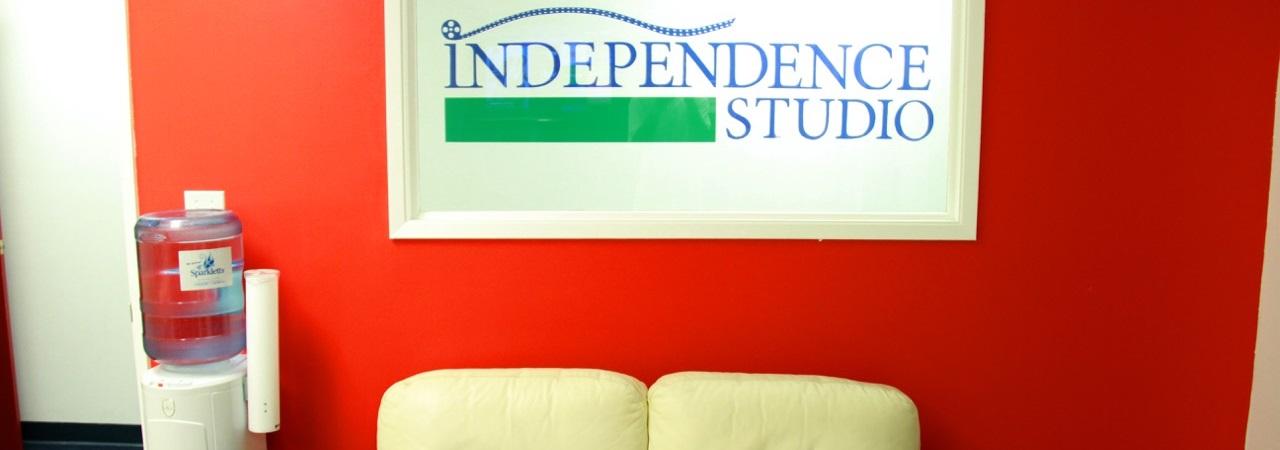 Independence Studio - Amenities