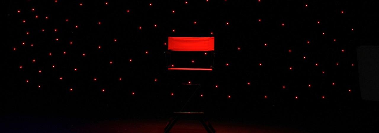 Independence Studio - LED Curtain